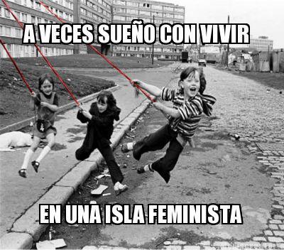 Memes feministas
